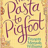Africa Writes 2015 - Book Launch: From Pasta to Pigfoot by Frances Mensah Williams