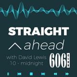 12-12-18 The 606 Club Straight Ahead Show on Solar Radio with David Lewis