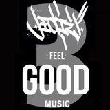 #JediFeelGoodMusicVol3