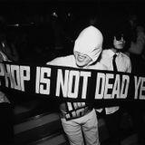Emission La Voix du HipHop du samedi 02 décembre 2017 - Underground Groove