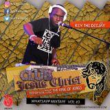 #clubJC mixtape vol3