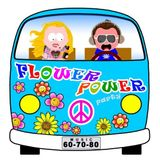 Flower Power Party Vol 1 Mix By Paolo