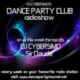 DANCE PARTY CLUB Ep. 109