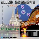 #ASS010 (Allein Session's 010) - Hora 1 - #Warm Up by Kbuz