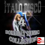 Italo Disco 4 - Bombeat Music Collection