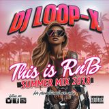 THIS IS RnB (SUMMER MIX 2018)