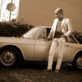 60's Mod, Italian movies soundtrack and other shagadelic sounds