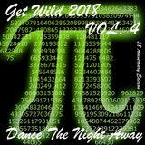 GET WILD 2018 VOL 4 - DANCE THE NIGHT AWAY (28 Aniversary Edition)