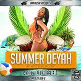 Dj Cripster - Summer Deyah (Reggae & Dancehall Mix) 2014