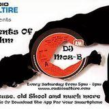 Radio Saltire presents Elements of Rhythm with Moz B 12.11.2016