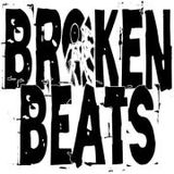 Broken beats radio show - 17th Feb 13 - Scatty & NV - Old Skool Hardcore