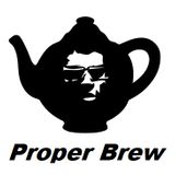 Proper Brew - feat Buntain Beats (Tea- Man Mix)