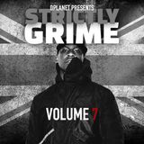 Strictly Grime Vol. 7
