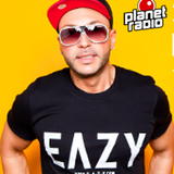 DJ JELLIN - Planet Radio Black Beats Ladys Summer Edition Show - 05.06.2014
