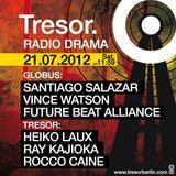 Ray Kajioka - DJSet - Radio Drama @ Tresor Berlin, 2012707/21