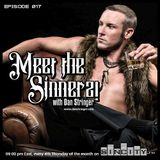 Meet the Sinnerz! EP017 on SinCity.FM