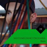 Phonica Mix Series 19: Massimiliano Pagliara