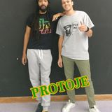 Interview with Protoje  - (Revolution Jamrock Festival #6 )