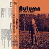 Autumn (Is A State Of Mind)