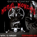 Guitar Centre #8 (presents) Metal Mondays w/ JG Wright vol 3