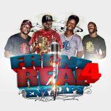 Long Journey Riddim Mix Promo (Dre Blacks-Frenz For Real-Oct.2012) - Selecta Fazah K.