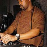 DJ Spinna & DJ Riz on 98.7 Kiss FM Bomb Squad - NYC 1994