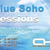 Blue Soho Sessions 10 (Ilgaz Guest Mix)