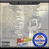 Chinese Assassin - The Final Assassin (Dancehall Hip-Hop 2010 Mix CD)