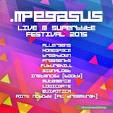 .mpegasus Live At SuperByte Festival 2015