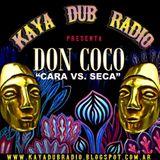 KAYA DUB RADIO N° 155 con DON COCO
