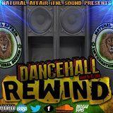 DJ And One - 80's Dancehall Rewind