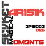 Magical Moments Podcast 026