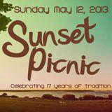Bones - Live at Sunset Picnic - 2013-05-12