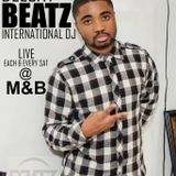 DjBeatz Mix 2015 Hiphop
