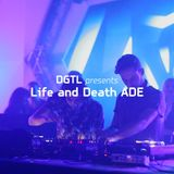 Mind Against @ DGTL presents Life and Death at ADE / Amsterdam (16/10/2014)