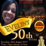 EVELYN GERMAINS 50TH BIRTHDAY ON THE TEREZA JOANNE BOAT 26TH AUGUST ( A FEW TECHNICALS THO)