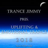 Uplifting & Emotional Trance - NonStop Mix 2018