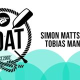 Piterson @ BeachBoys Boat ► SIMON MATTSON & TOBIAS MANOU ◄ [Afterparty]
