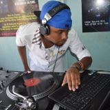 Hiphop Set Dj Rave
