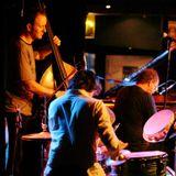 Radio Active Jazz Show featuring Tony Buck (23/03/14)