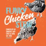 Funky Chicken Stew