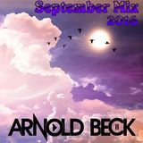 Arnold Beck September Mix  2016