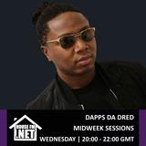Dapps Da Dred - Midweek Sessions 26 JUN 2019