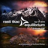 Equilibrium 036 [01 Apr 2016]