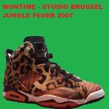Wontime - Jungle fever Stu Bru 2007 live dj set