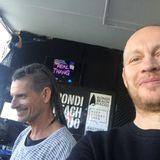 Bondi Beach radio # 4  16/7/17