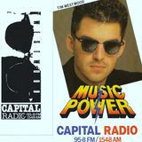 Tim Westwood - Capital Rap Show [April 1989]