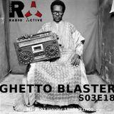 Ghetto Blaster S03E18