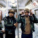Make You Move w/ Lenny F - 80s/90s Hip Hop (17/05/17)
