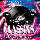 Afterclub Zino The Live Edition